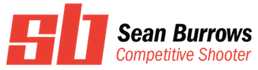 Sean Burrows Competitive Shooter Web Logo